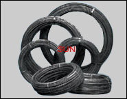 Annealed Black Wire