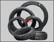 Annealed Black Wire