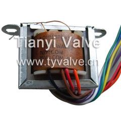 Electronic Audio Transformer
