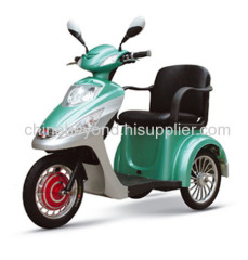 wheel electric tricycles