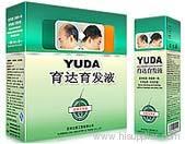 Extra strength Yuda Pilatory