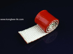SILICONE RUBBER COATED TAPE 701920160