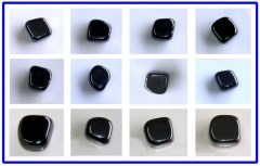 shining magnetic stones