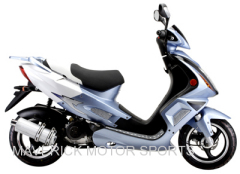 50cc eec gas scooters