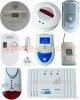 gas alarm, gas detector, CO alarm