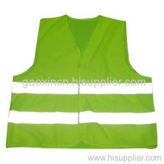 safety vest apparel