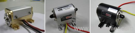 DPSS Laser Amplificer