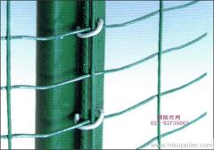 Anping Shengxin Metal Wire Mesh Fence Co.,Ltd.