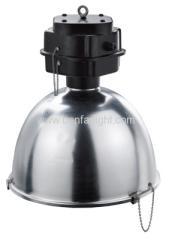 400W Aluminum cover diameter:485mm high bay fitting