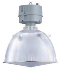 Aluminum cover 57cm E40 400W highbay fitting