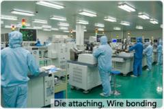 Ningbo MYLED Electronics Technology Co., Ltd.