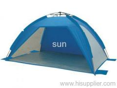 sunshade tents