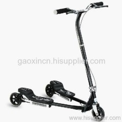 tri scooter factory