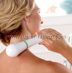Brookstone Spot Rechargeable Massager