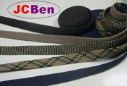 JCBen Elastic Braid for Belt