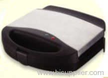 2-slice  sandwich  maker