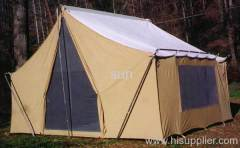 water proof canvas tent