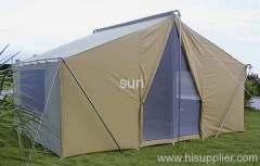 canvas-tent