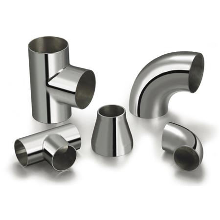 seamless steel elbow