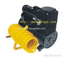 Oil-free air pump