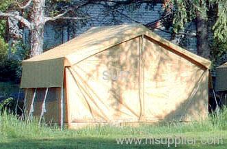 strengthen tents