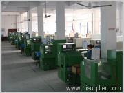 Ningbo Zhongqiang Electric Appliance Co.,Ltd.
