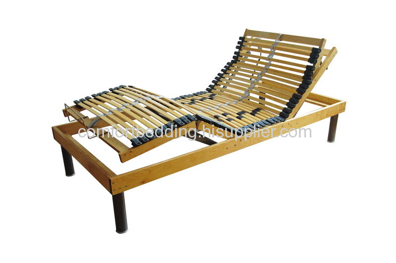 slat bed from china