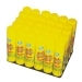 Glue Stick 8gr 30pk Shrink+Tray