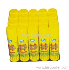Glue Stick 15gr 20pk Shrink+Tray