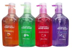 500ml hand soap