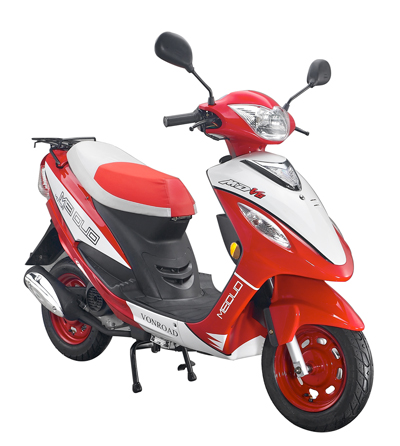 Motor Scooters Review on Motor Scooter Products   China Products Exhibition Reviews