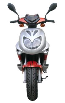 eec 50cc gasoline scooter