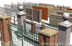 household fence