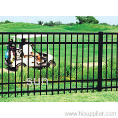 grassland barrier