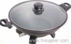 Electric wok 5L