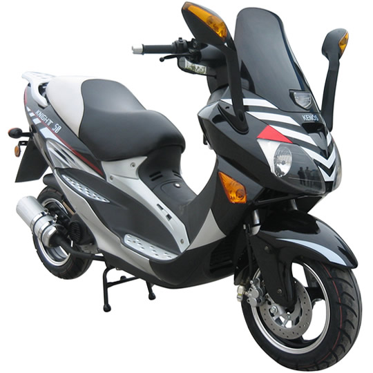 125 scooters