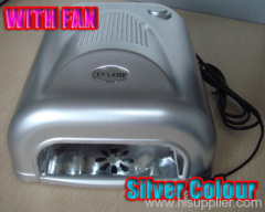 nail gel uv lamp