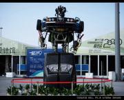 A Car Robot