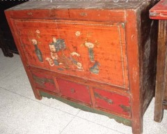China classical mongolia cabinet