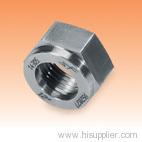 hydraulic tube fittings nut