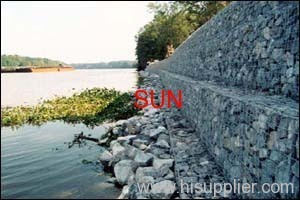 container gabion walls