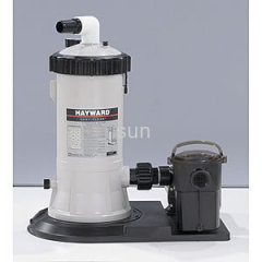 Easy Clear & Micro Clear Cartridge Filters