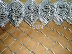 chain link fencings