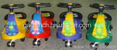 wiggle swing toy car
