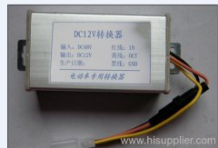 36V 6V DC transducer