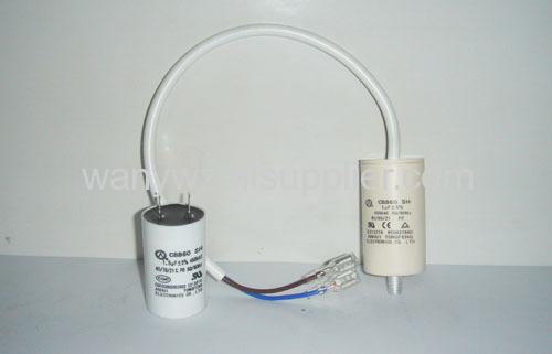 motor running capacitors