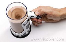 mixer cup
