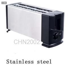 电动不锈钢烤面包机