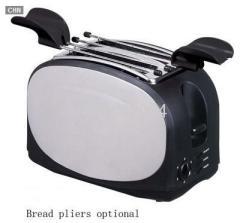 两片烤面包机