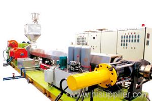 plastic extruder exporters manufacture